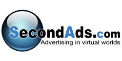 SecondAds Advertising & Traffic in Second Life